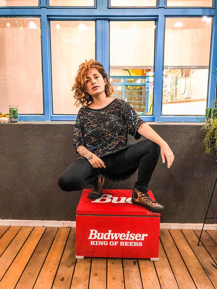 Rafaela Mathina Designer